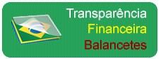 Transparência - Balancetes
