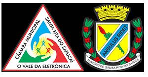 Câmara Municipal de Santa Rita do Sapucaí