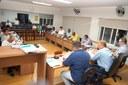 Câmara Municipal aprova crédito para Esporte, Cultura, Lazer, Turismo e Agricultura