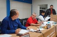 Câmara realiza audiências públicas, analisa projetos e julga contas de ex-prefeito