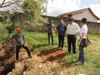 CPI da Copasa se reúne com especialistas e realiza visitas externas