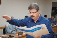 Professor Wander Wilson Chaves é empossado prefeito municipal