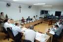 Segurança pública e orçamento 2019 são discutidos na Câmara Municipal