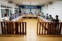 Trabalhos legislativos são iniciados em Santa Rita do Sapucaí
