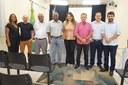 Vereadores participam de lançamento do Novo Ensino Médio Integral Integrado em Santa Rita